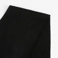Lightweight Merino Jersey - Black - buy online at The Fabric Store