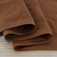 Linen Bias Binding - Acorn - buy online at The Fabric Store