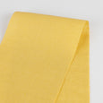 Vintage Finish Linen - Buttercup