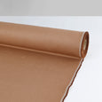 Linen / Cotton Canvas - Chestnut