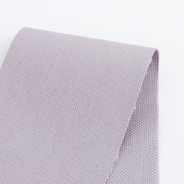 Linen / Cotton Canvas - Dusky Orchid