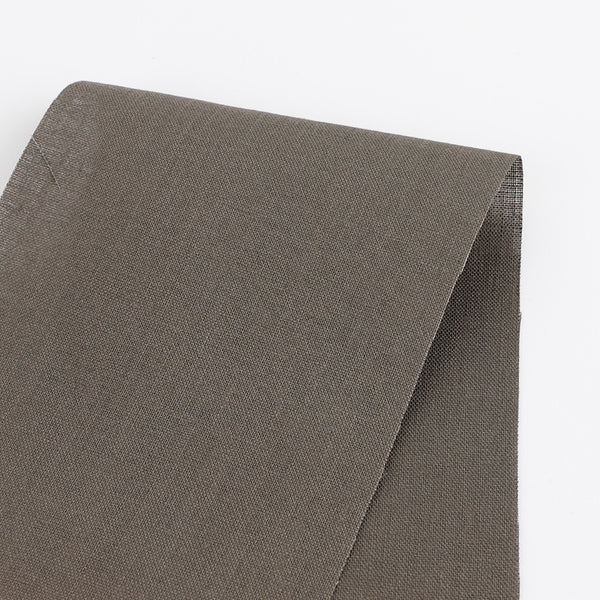 Linen - Otter - buy online at the Fabric Store