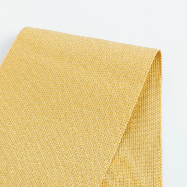 Linen / Cotton Canvas - Tumeric