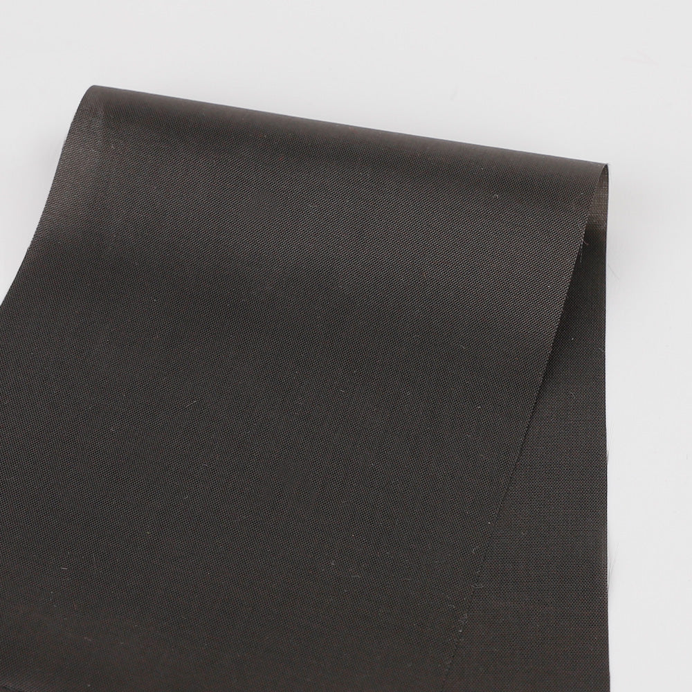 Acetate Lining - Charcoal