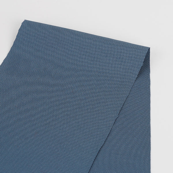 Japanese Oxford Triacetate - Blue