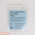 Lanaco Helix.iso Mask Filters - 7 pack