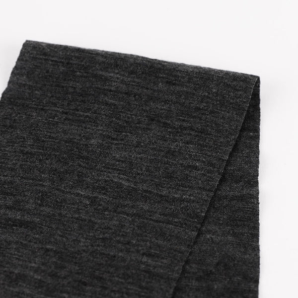Related product : Lightweight Merino Jersey - Black Heather