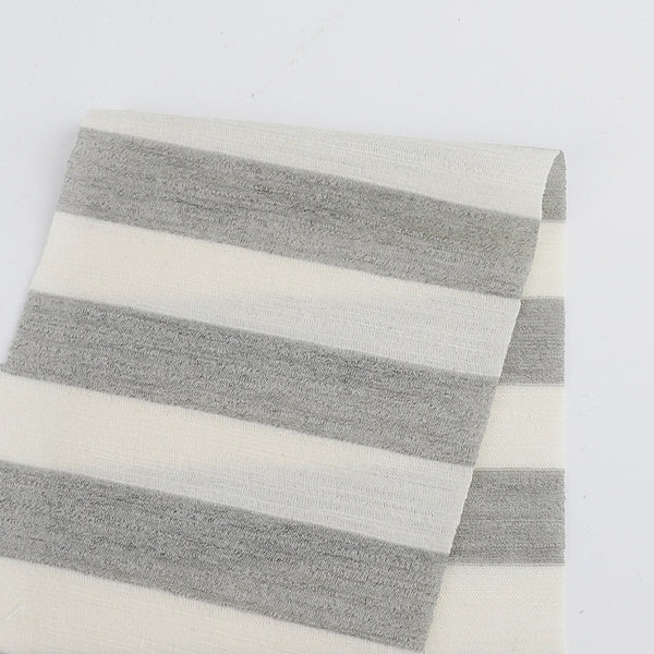 Lightweight Merino Stripe - Buy online at The Fabric Store Online