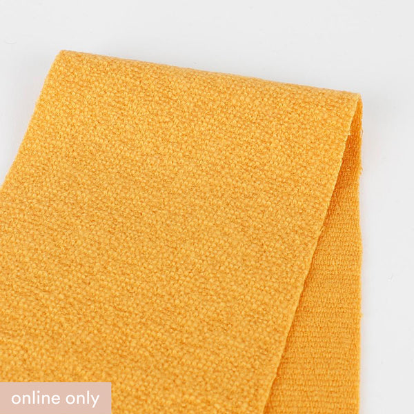 Japanese Mini Boucle Wool - Sunflower