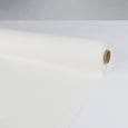 Stretch Cotton Blend Twill - Ivory