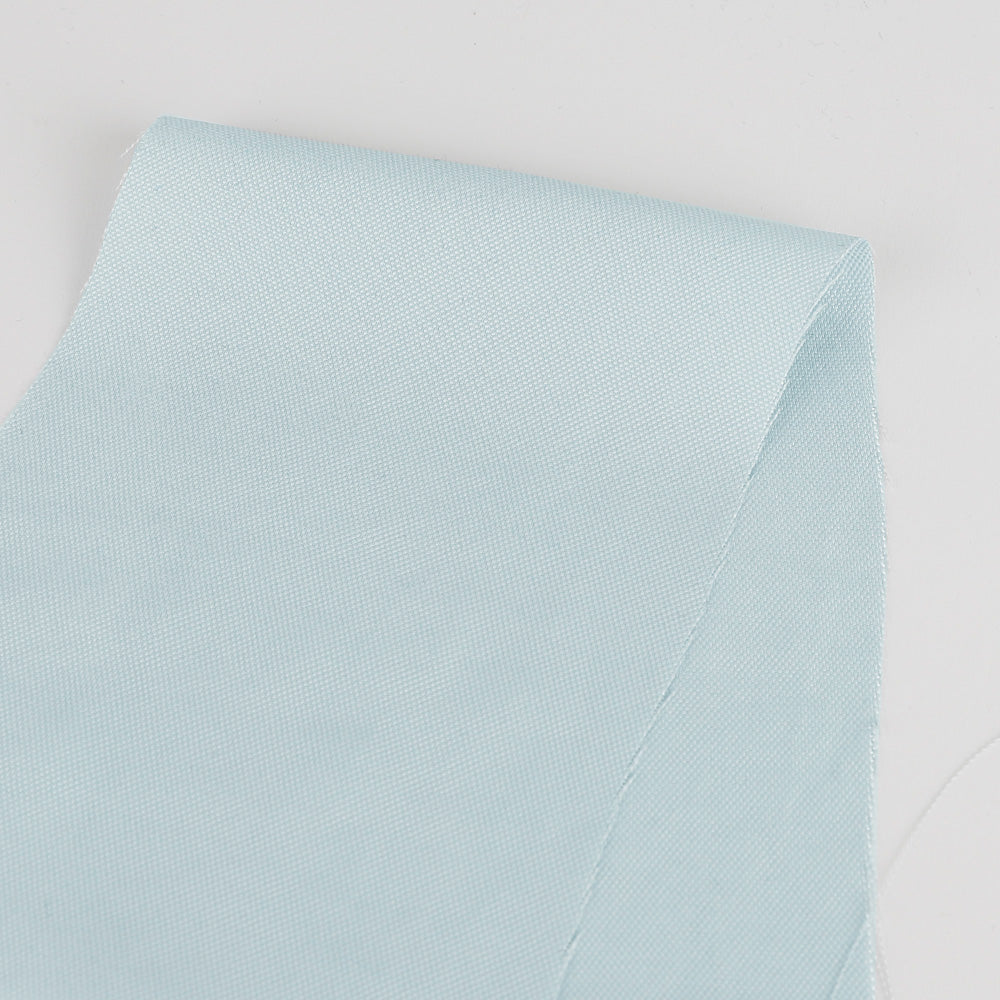 Japanese Oxford Triacetate - Ice Blue