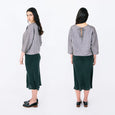 Papercut Patterns - Pinnacle Top / Sweater