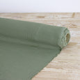 Rayon Crepe - Sage - buy online at the Fabric Store