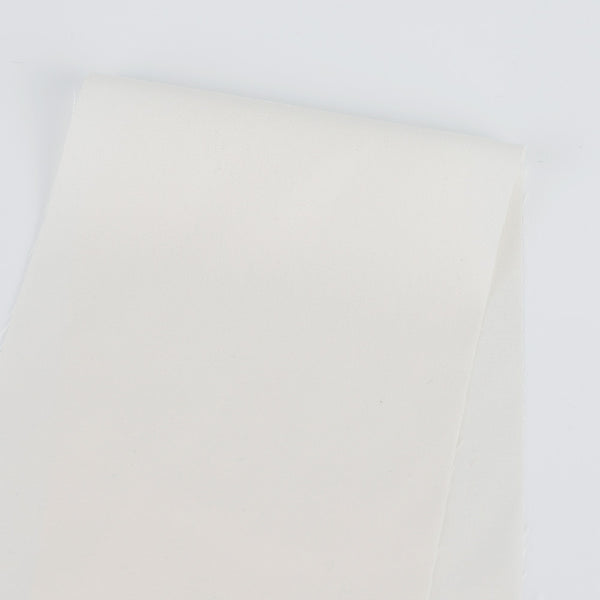 Related product : Sandwashed Modal / Poly - Ivory