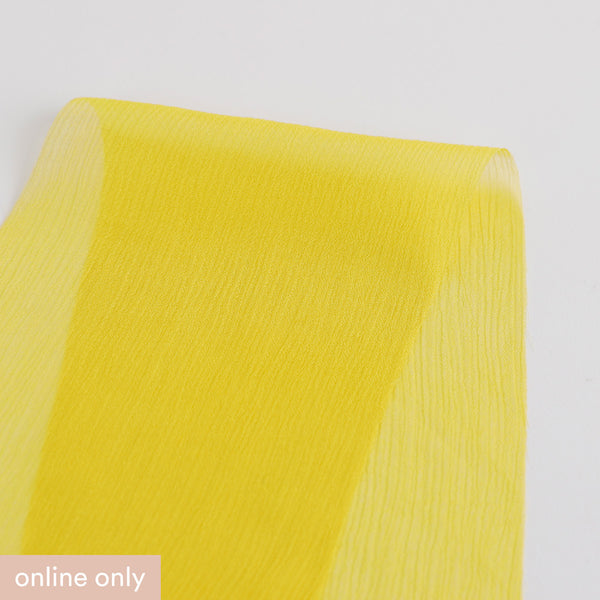 Silk Yoryu - Yellow