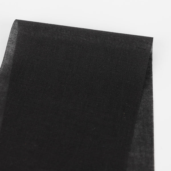 Related product : Fusible Interfacing - Stayflex / Black