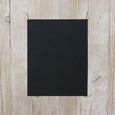 Stretch Linen / Rayon - Black - buy online at The Fabric Store
