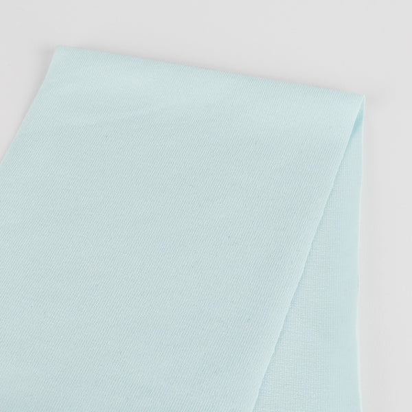 Stretch Cotton Jersey - Arctic