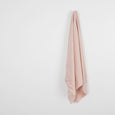 Stretch Viscose Suiting - Dusty Rose