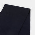 Stretch Twill Suiting - Navy - buy online at The Fabric Store