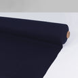 Stretch Viscose Jersey - French Navy - buy online at The Fabric Store