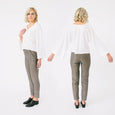 Papercut Patterns - Twist Pants