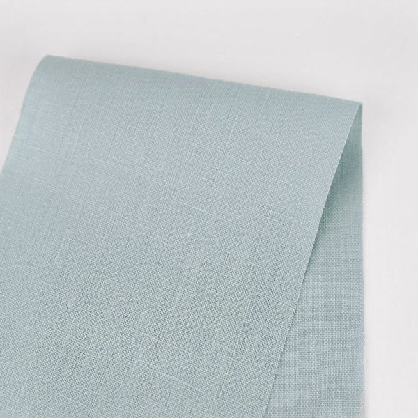 Vintage Finish Linen - Duck Egg