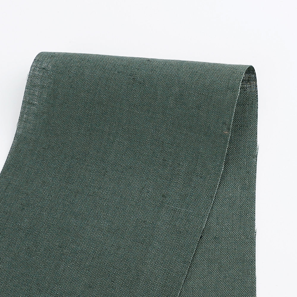 Vintage Finish Linen - Greensmoke