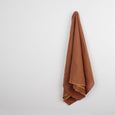 Vintage Finish Linen - Acorn - buy online at The Fabric Store