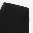 Vintage Finish Linen - Black