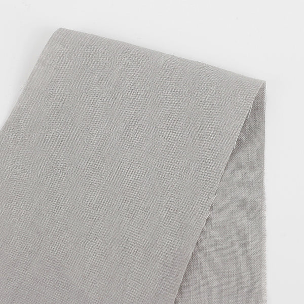 Vintage Finish Linen - Fog