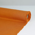 Vintage Finish Linen - Marmalade - buy online at The Fabric Store