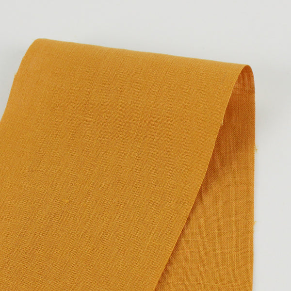 Related product : Vintage Finish Linen - Mustard