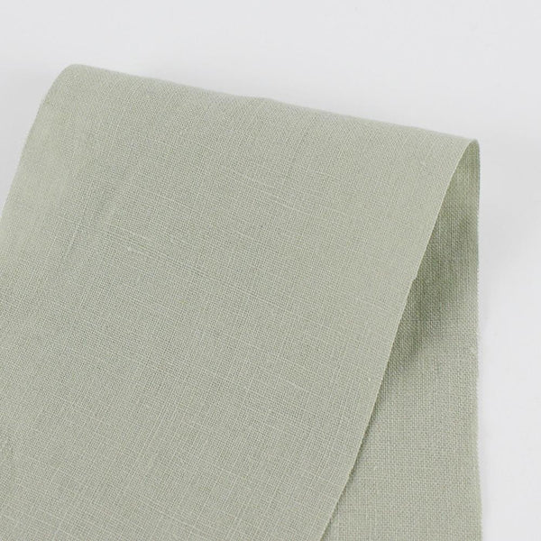 Vintage Finish Linen - Sea Salt