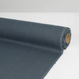 Vintage Finish Linen - Slate - buy online at The Fabric Store