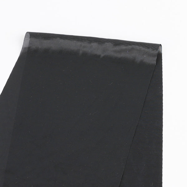 Wetlook Jersey - Black - buy online at The Fabric Store