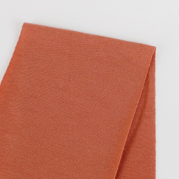 ZQ Premium Merino - Red Clay