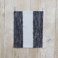 Long Pile Stripe Coating Buy at The Fabric Store Online