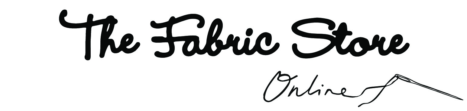 The Fabric Store Online
