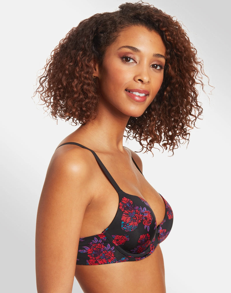 Maidenform Everyday Modern Demi Underwire Bra