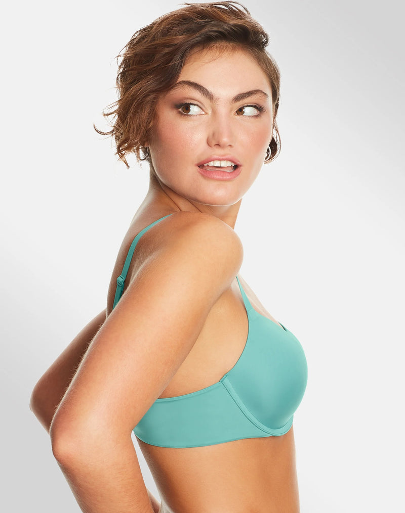 Maidenform Extra Coverage Underwire Bra