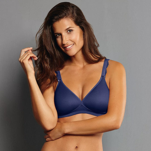 Rosa Faia Selma Soft Bra Spacer Cup (Patriot Blue)
