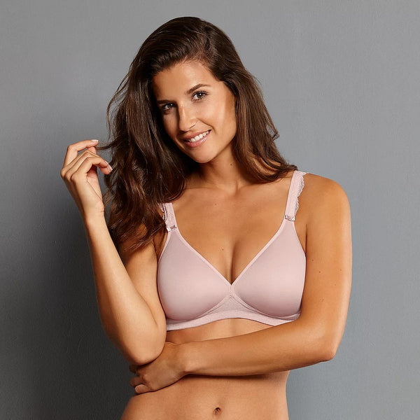 Rosa Faia Selma Soft Bra Spacer Cup (Rosewood)