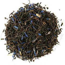 DECAFFEINATED EARL GREY BLACK