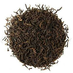 GOLDEN PU-ERH BLACK TEA