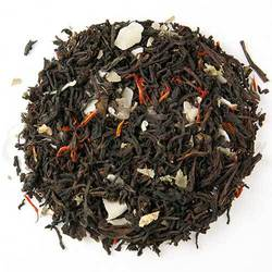 PINA COLADA BLACK TEA