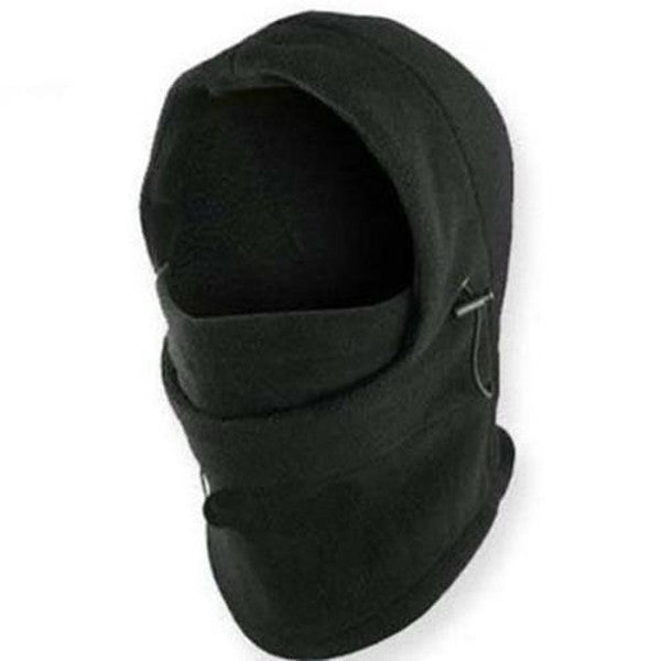 Thermal Fleece Balaclava Mask