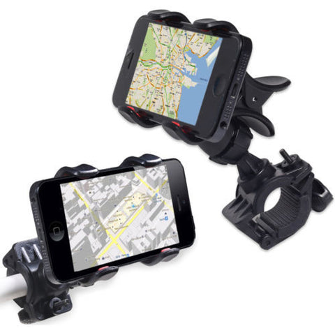 Cycling Cell Phone Mount