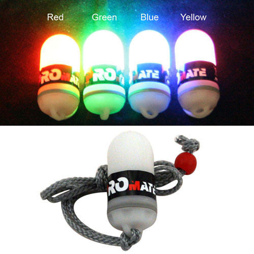 Scuba Diving LED Beacon Beam Light