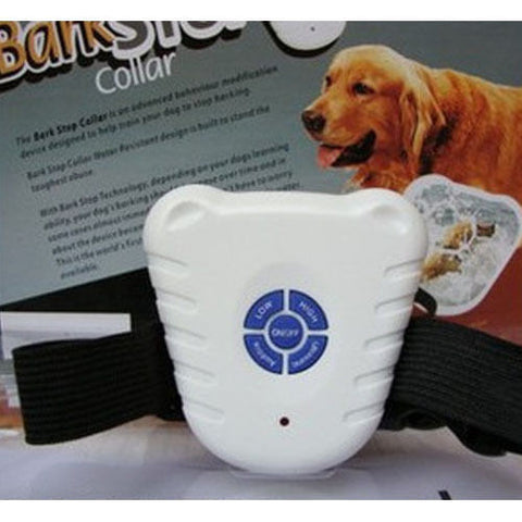 Ultrasonic Dog Bark Control Device